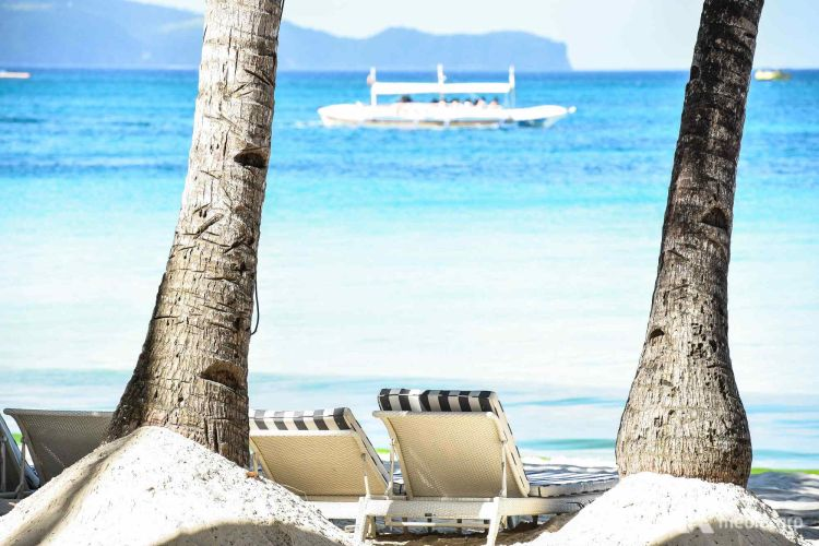 Closing Boracay: The Island